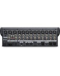 PreSonus StudioLive 16.0.2 – Console de mixage numérique 16 canaux FX, MIDI