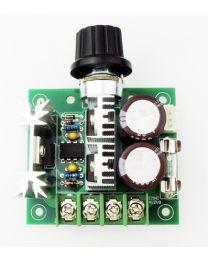 Controle de moteur dc 12-40VDC 10A PWM