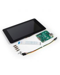 Raspberry Pi™ – Écran tactile LCD de 7 po officiel