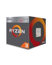 AMD Ryzen 3 2200G avec processeur graphique Radeon RX Vega 8
