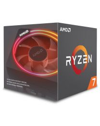 AMD RYZEN 7 2700X 8-Core 3.7 GHz (4.3 GHz Max Boost) Socket AM4