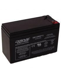 """Batterie scellée à l'acide 12V 8.0AH F1 0.187"""""""