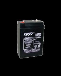 Batterie 6V 2.8AH (NP2.8-6)