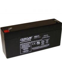 Batterie 6V 3.5AH