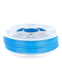Filament pour imprimante 3D PLA/PHA 1,75MM Sky Blue Bobine de 2LB