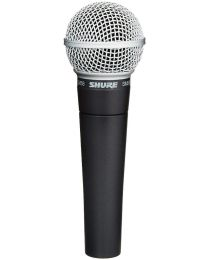 Shure SM58-LC – Micro dynamique cardioid vocal