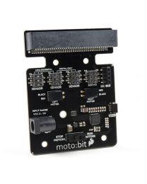 SparkFun moto:bit - micro:bit Carrier Board (Qwiic)