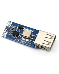 Module abaisseur de tension 9-24V a 5 Volts  USB 3A