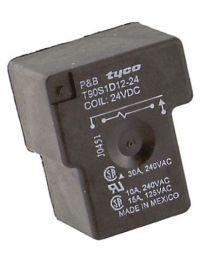 RELAIS SPST-NO 24VDC, 30A