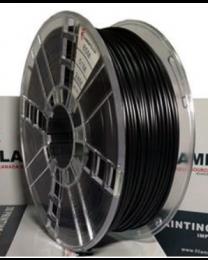 Filament pour imprimante 3D TPE 1,75MM NOIR Bobine de 0.5KG