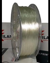 Filament pour imprimante 3D TPE 1,75MM NATUREL Bobine de 0.5KG