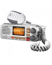 25 Watt Fixed Mount Marine Radio with DSC