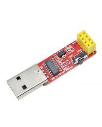 MODULE USB VERS ESP8266 pour programmation avec commutateur