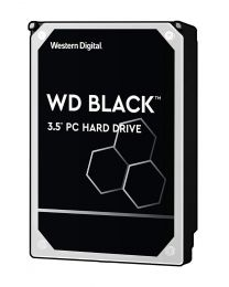 "Disque Dur Caviar Black 3.5"" 1To/1000Go SATA III 64Mo 7200RPM"