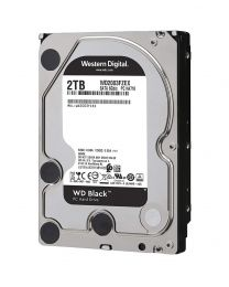 "disque dur Caviar Black 3.5"" 2To/2000Go SATA III 64Mo 7200RPM"