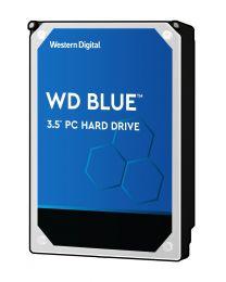 Disque dur 5400-Blue-4TB