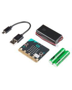 micro:bit Go Bundle avec batterie