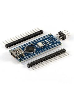 Contrôleur Arduino Nano V3 ATmega328P Micro usb