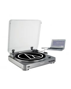 Audio-Technica ATLP60-USB – Table-tournante USB