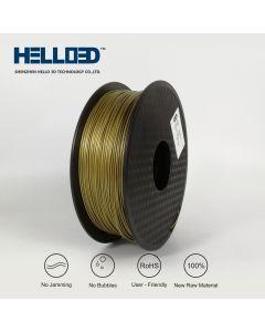 Filament Hello 3D BRONZE 1,75mm 1kg