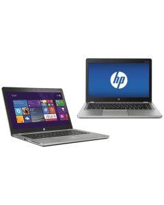 Portable HP EliteBook Folio 9480m/i7-4/8 Go/240 Go SSD