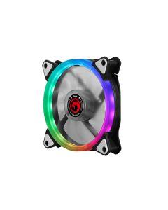 Fan de boitier 120mm RGB au DEL