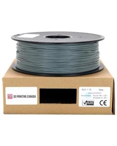 Filament Euro PLA 1,75mm 1KG Gris