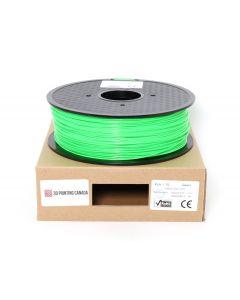 Filament Euro PLA 1,75mm 1KG Vert