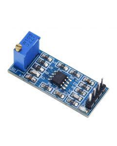 Module d''amplificateur opérationnel LM358