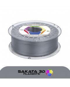 Filament PLA Argent SAKATA 850 1,75 1kg