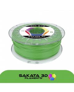 Filament PLA Vert SAKATA 850 1,75 1kg