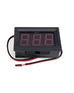 Module d''affichage Voltmètre 2.5-30v 0.56pouces