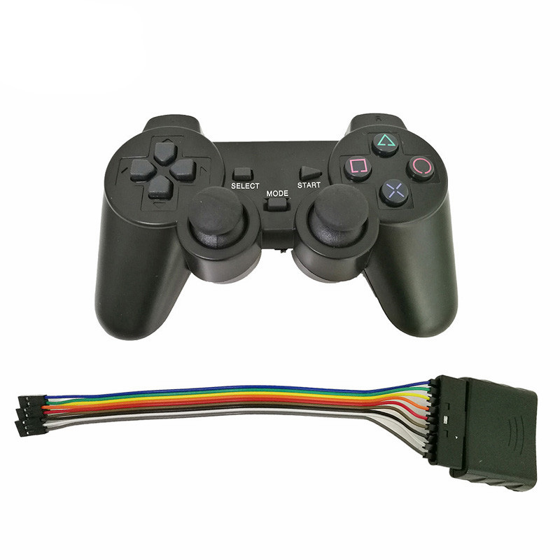 Manette de type PS2